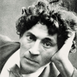 Author Marc Chagall