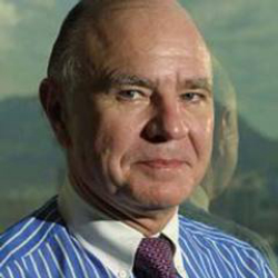 Author Marc Faber