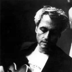 Author Marc Ribot