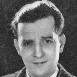 Author Marcel Pagnol
