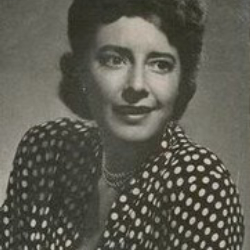Author Margaret Halsey