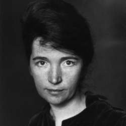 Author Margaret Sanger