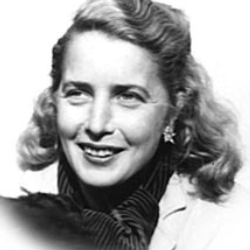 Author Margaret Wise Brown