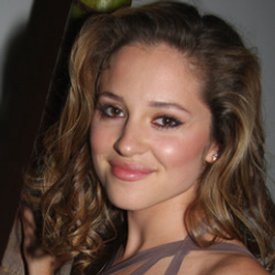 Author Margarita Levieva