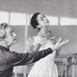 Author Margot Fonteyn