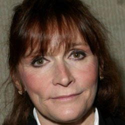 Author Margot Kidder