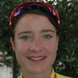 Author Marianne Vos