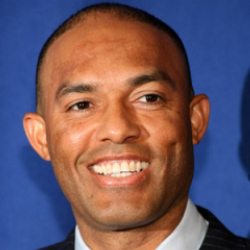 Author Mariano Rivera