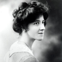 Author Marie Stopes