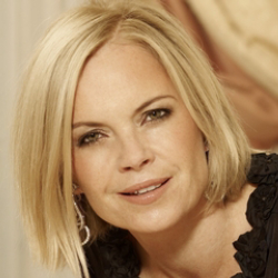 Author Mariella Frostrup