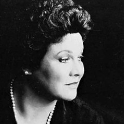 Author Marilyn Horne