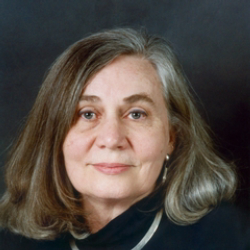 Author Marilynne Robinson