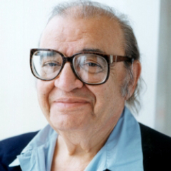 Author Mario Puzo
