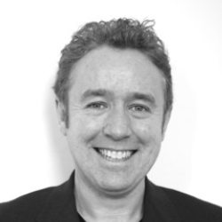Author Mark Millar