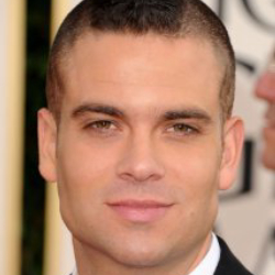 Author Mark Salling