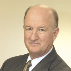 Author Mark Skousen