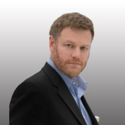 Author Mark Steyn