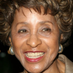 Author Marla Gibbs