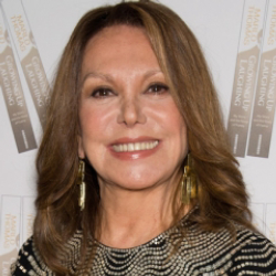 Author Marlo Thomas