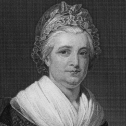 Author Martha Washington