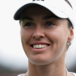 Author Martina Hingis
