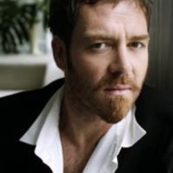 Author Marton Csokas