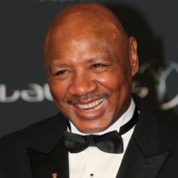 Author Marvin Hagler