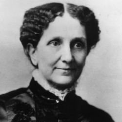 Author Mary Baker Eddy