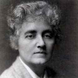 Author Mary Ellen Chase