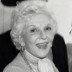Author Mary Martin