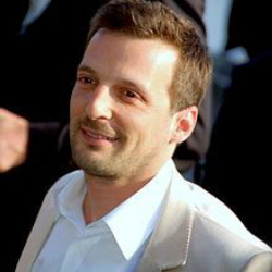 Author Mathieu Kassovitz