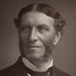 Author Matthew Arnold