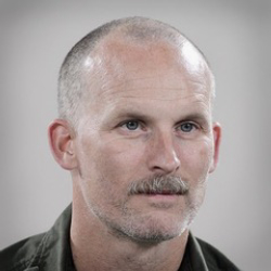 Author Matthew Barney