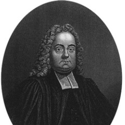 Author Matthew Henry
