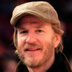 Author Matthew Modine