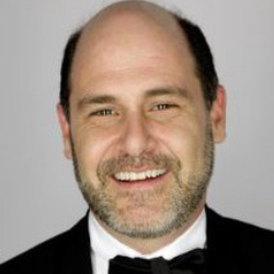 Author Matthew Weiner
