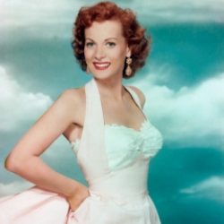 Author Maureen O'Hara