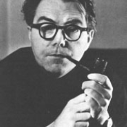 Author Max Frisch