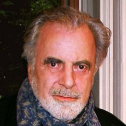 Author Maximilian Schell