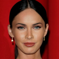 Author Megan Fox