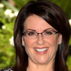 Author Megan Mullally