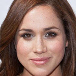 Author Meghan Markle