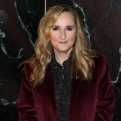 Author Melissa Etheridge