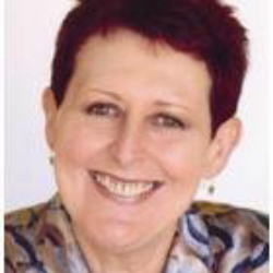Author Mem Fox