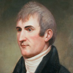 Author Meriwether Lewis