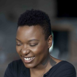 Author Meshell Ndegeocello