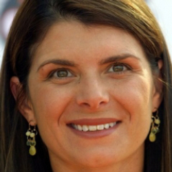 Author Mia Hamm