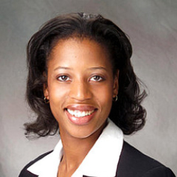 Author Mia Love