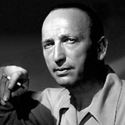 Author Michael Curtiz