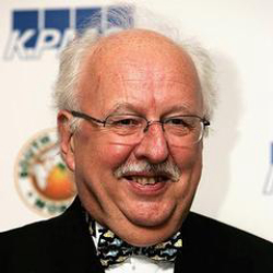 Author Michael Fish